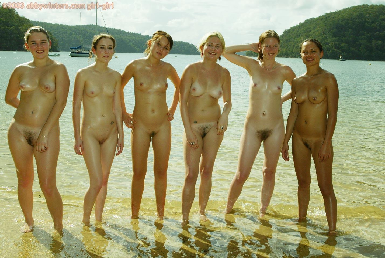 Nude Latina Sluts